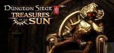 dungeon siege iii treasures of the sun