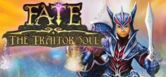 fate the traitor soul
