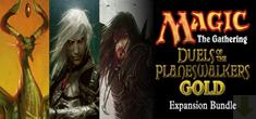 magic the gathering duels of the planeswalkers