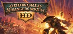 oddworld strangers wrath