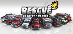 rescue 2013 everyday heroes