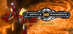 space rangers hd a war apart