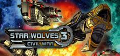 star wolves 3 civil war